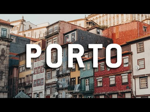 5 Things to Know Before Travelling to Porto, Portugal – Travel Guide 2020 | POLLYB