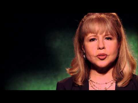 Celebrity Ghost Stories: Pia Zadora
