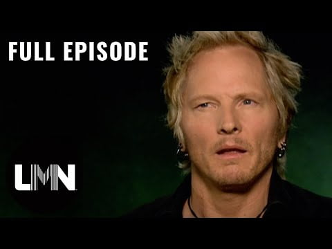 A Town Full of… ZOMBIES?! – Celebrity Ghost Stories (Season 2, Episode 15) | Full Episode | LMN