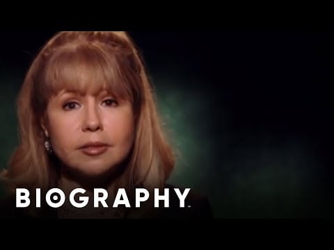 Celebrity Ghost Stories: Pia Zadora – Tormented at Pickfair | Biography