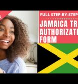 Jamaica Travel Authorization Form: 2020 2021 STEP BY STEP GUIDE | Travelling To Jamaica During Covid