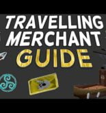 Why Travelling Merchant Is OVERPOWERED!! – Travelling Merchant Guide + All Rewards – Runescape 3
