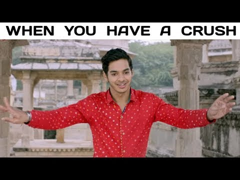 Celebrity Crush Story On Bollywood Style – Bollywood Song Vine