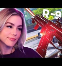 when your R-99 is a laser beam   Apex Legends