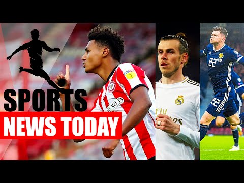 Sports News Today
