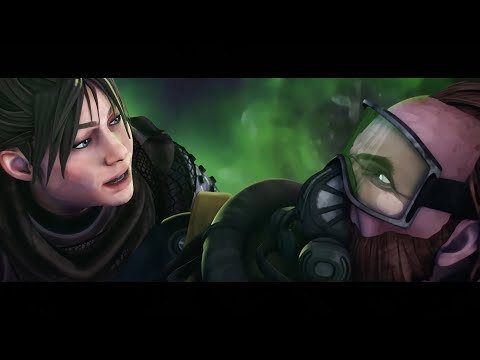 All Launch Trailers in order – Apex Legends