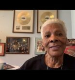 Dionne Warwick Shares Amazing Stories about her Legendary Career; Her Celebrity Crush & More!