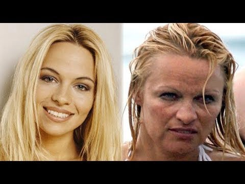 10 Celebrities Who Are UNRECOGNIZABLE Today!