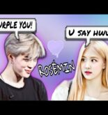 [FAKE SUBS] ROSMIN – THE SWEETEST CELEBRITY COUPLE LOVE STORY