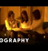 Celebrity Ghost Stories: Tiffany – Satanic Bible | Biography
