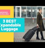 3 Best Expandable Luggage for travelling| Buying Guide & Review | Best Of 3