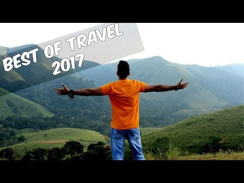 Best of Travel 2017 – Travelling With Rob & Rt | Travel Bloggers