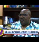 NO Gold Cup Bonus Payment for Coaches: TVJ Sports News – June 8 2020