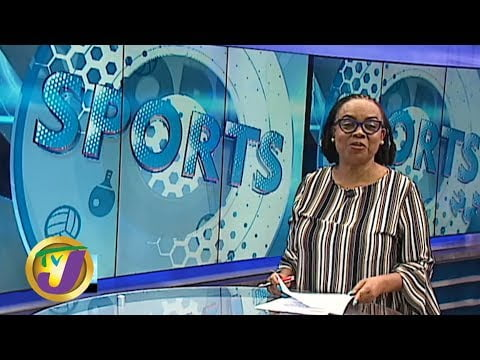 TVJ Sports News: Headlines – March 8 2020