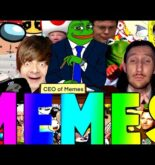 CEO Of MEMES: BEST MEMES COMPILATION V99