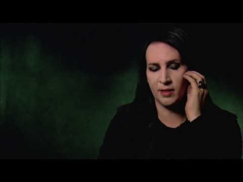 Celebrity Ghost Stories: Marilyn Manson