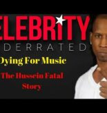 Celebrity Underrated – The Hussein Fatal Story (2Pac And The Outlawz)