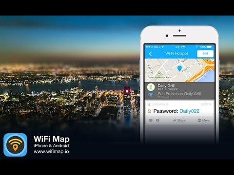 Travelling Apps – Top 5 Travel Apps! – Best iOS Travel Apps! – voyagerezine.com