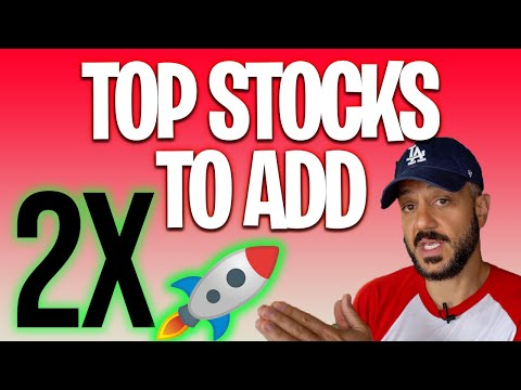 TOP STOCKS TO BUY THIS WEEK 🔥🚀 MAJOR CATALYST WATCH