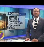 TVJ Sports News: Olivier Shield Preview – December 6 2019
