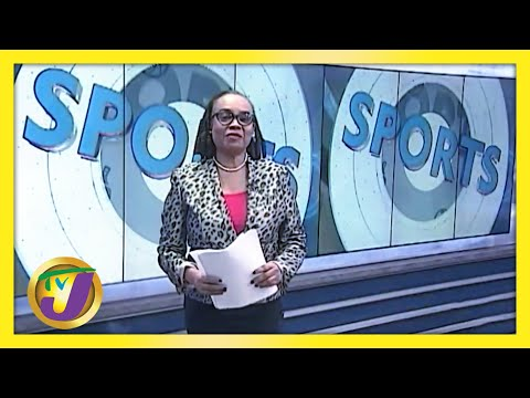 Jamaica Sports News Headlines | TVJ Sports