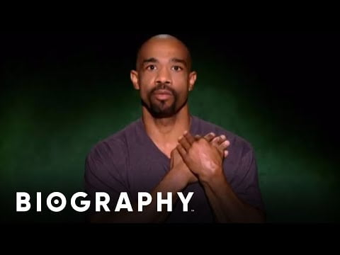 Celebrity Ghost Stories: Michael Beach – Nothing to Fear | Biography