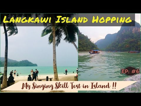 Langkawi Island Hopping Travel Guide  – Malaysia Budget Tour | Hindi @Travel Nature Ritwick