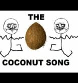 The Coconut Song – (Da Coconut Nut)