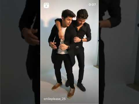 Siddhart Nigam and Abhishek Nigam photoshoot | Celebrity Stories