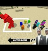 """Best of Coffin Meme """"Among Us"""" Edition – Minecraft"""