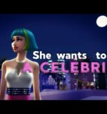 CELEBRITY | SIMS 4 MACHINIMA | GET FAMOUS STORY