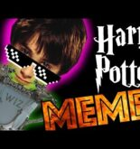 Harry Potter and the Goblet of MEMES!