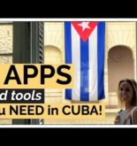 Top 5 apps and tools you need for travelling to Cuba