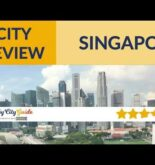 Baby City Guide – Babies travelling around Singapore