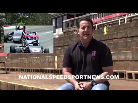 Check out National Speed Sport News Online Today!