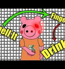Piggy memes – Smell It Finger It meme ( Mother vs pony ) – Funny