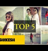 TOP 5 PLACES IN RISHIKESH ||TRAVELLING AFTER LOCKDOWN