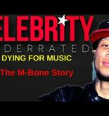 Celebrity Underrated – The M-Bone Story (Cali Swag District)