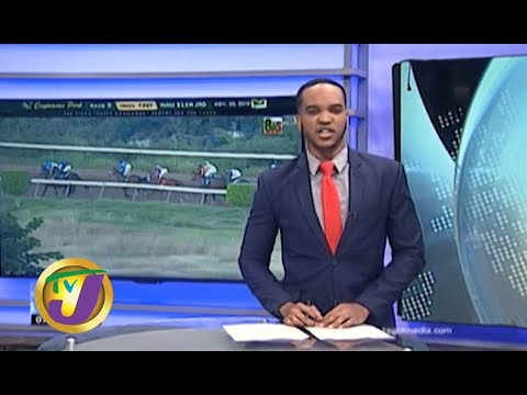 TVJ Sports News: Horse Racing Wow Wow Continues to Dominate – November 30 2019