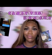 STORYTIME: NYC CELEBRITY HAIRSTYLIST HORROR STORY| WITH RECEIPTS!!!!!