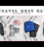 15 Affordable Essential Travel Must Haves | Travel Gift Guide