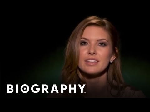 Celebrity Ghost Stories: Audrina Patridge – Watchful Ghost | Biography