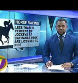 Jockeys & Trainers without License: TVJ Sports News – June 10 2020