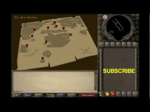 07scape – Travelling Guide – Catherby