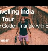 Travelling India on Tour: The Golden Triangle with Brian