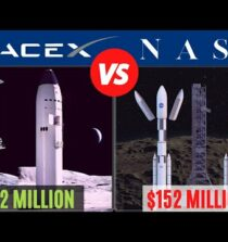 SpaceX vs. NASA – Who Does Space Exploration Better?