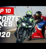 Top 10 Sports Bikes Of 2020 | Visordown.com