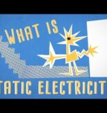 The science of static electricity – Anuradha Bhagwat