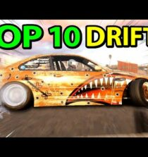 TOP 10 DRIFTS! – Best Drifting Clips