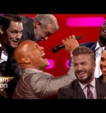 The Best Of Sport Stars On The Graham Norton Show!